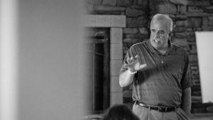 Dr. Doug Bookman Teaching Old Testament
